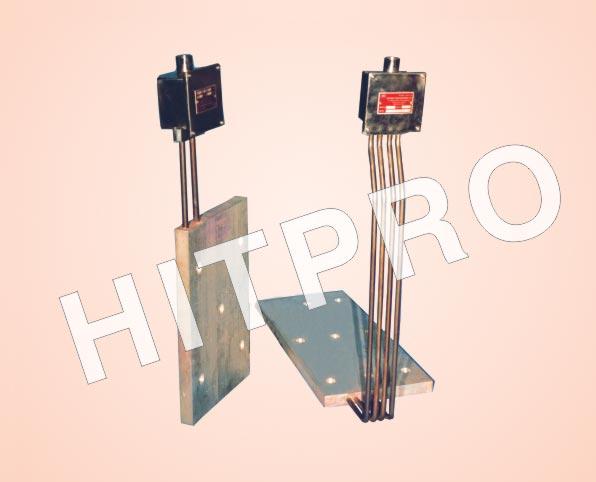 Hitpro Engineering Co Esp Hopper Heaters In Kolkata